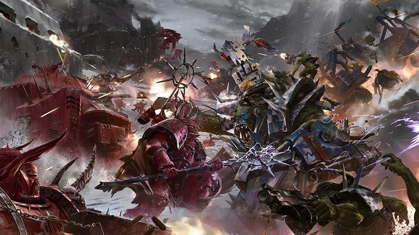 Dawn of War (2)