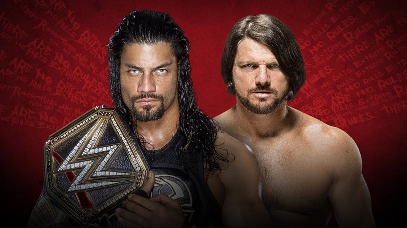 Extreme Rules (1)