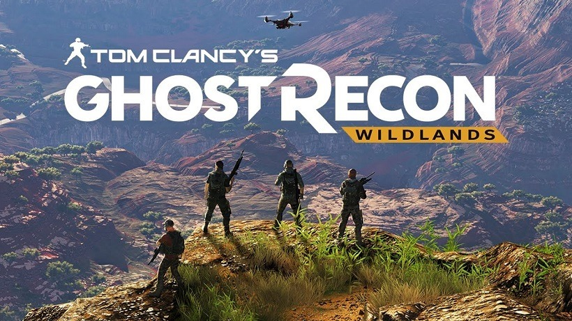 Ghost Recon Wildlands reappears with new gamepaly trailer