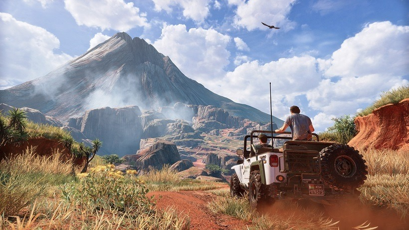 How Uncharted 4 tackles accessibility 2
