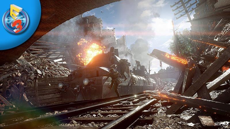 E3-Battlefield