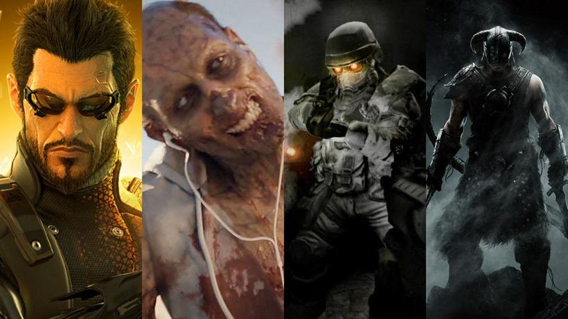 E3-Trailers