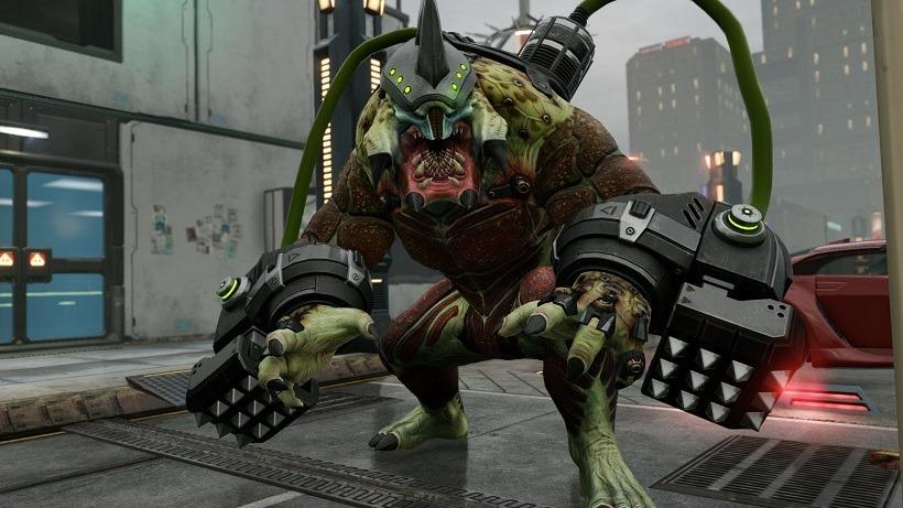XCOM 2 Alien Hunters Review 2