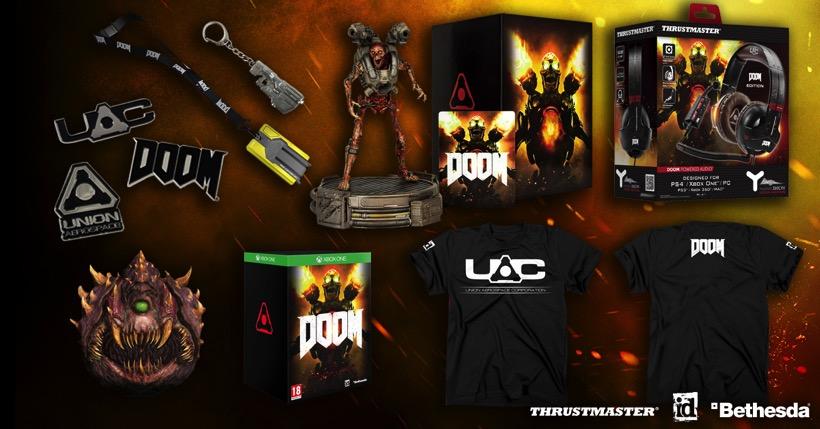 Doom giveaway