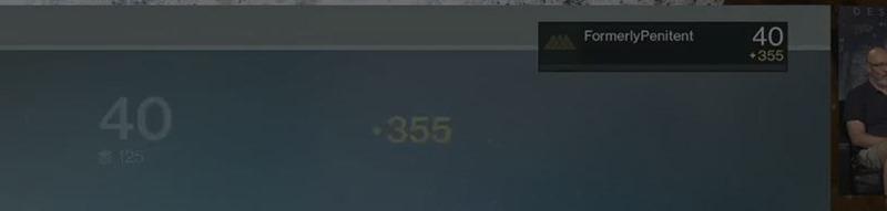 Destiny level cap