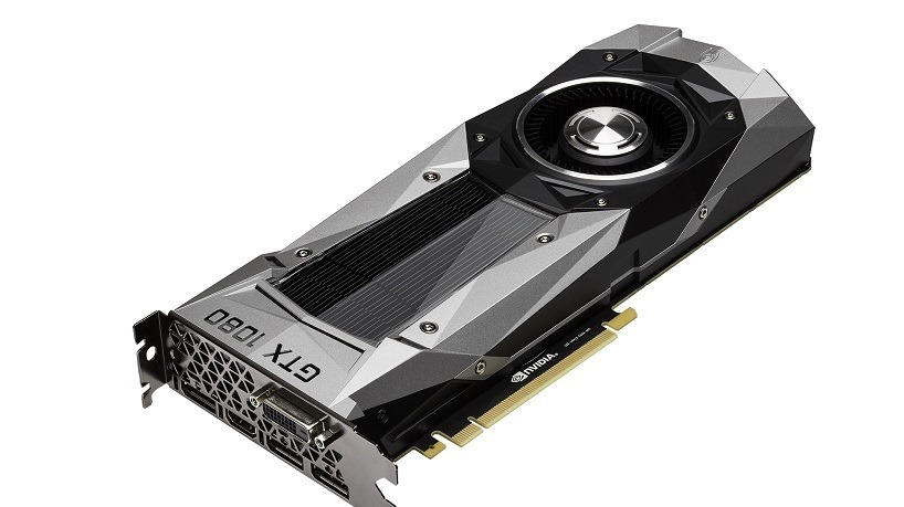 GTX 1080 Founder's Edition Review 3