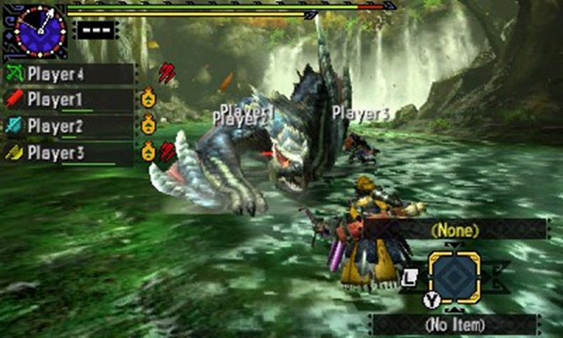 Monster Hunter Generations (5)