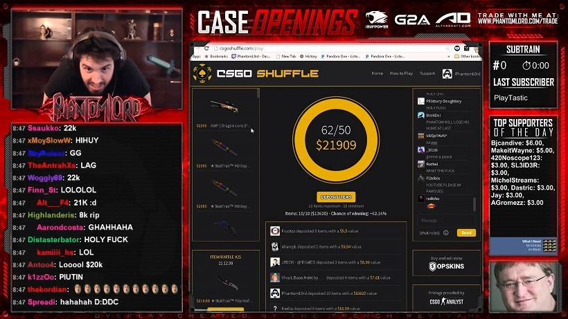 Best betting sites csgo shuffle clayton investment associates realty
