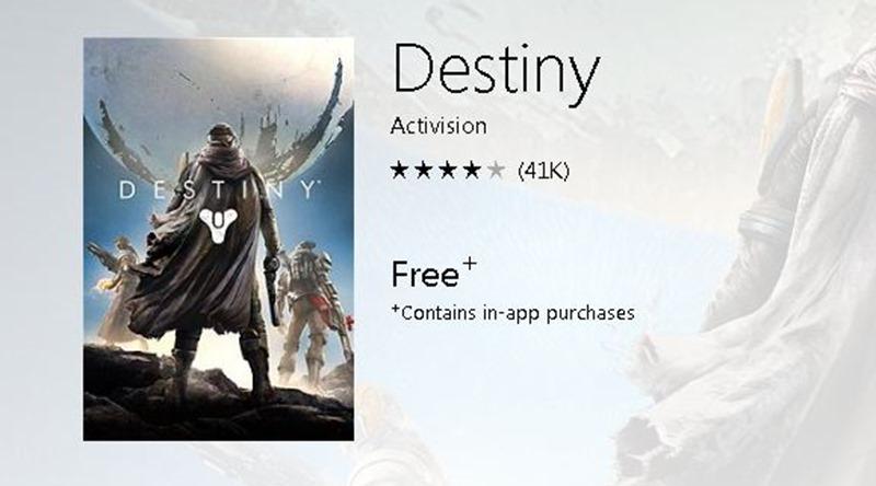 Destiny Free