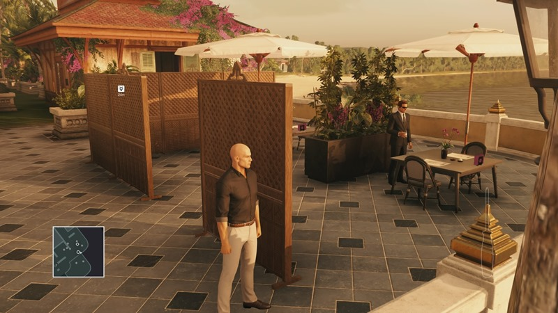 Hitman Episode 4 Bangkok Review The Suite Hereafter Critical Hit