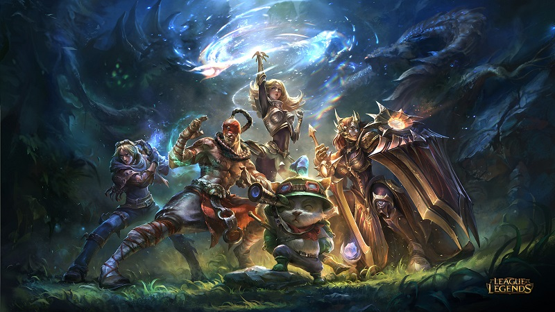 League of Legends 5 - Copy