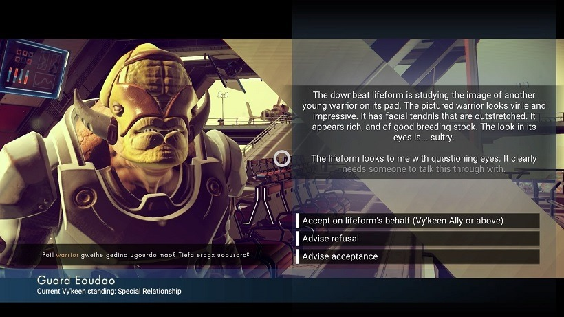No Man's Sky Review 3
