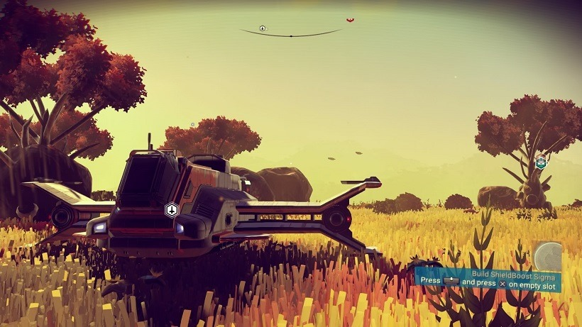 No Man's Sky Review 8