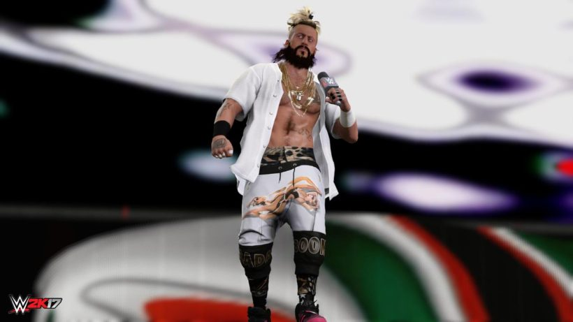 WWE 2K17 Week 4 screens (4)