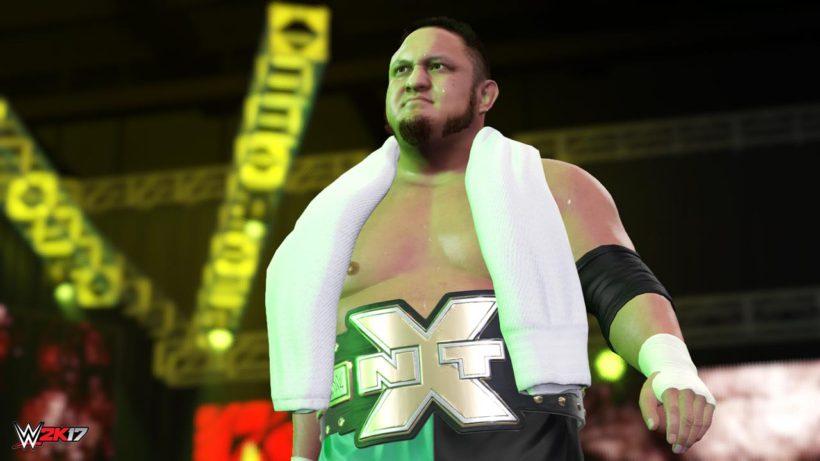 WWE 2K17 Week 4 screens (6)