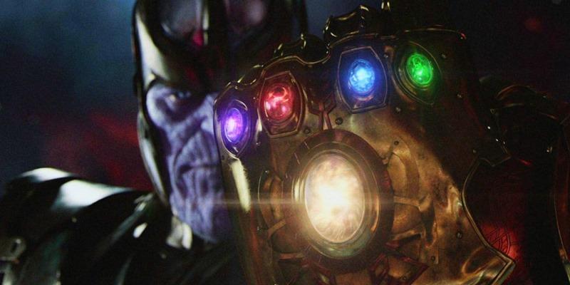 Infinity stones (1)