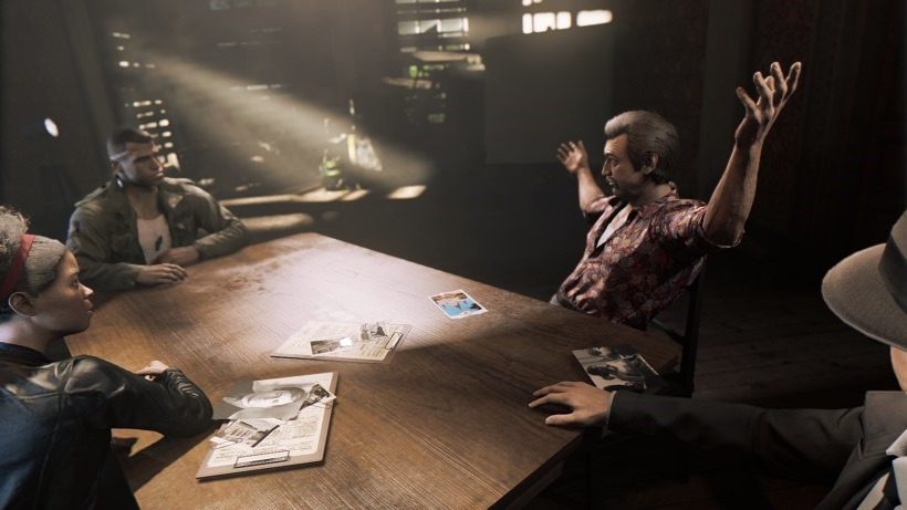 Mafia 3 hands-on preview 7