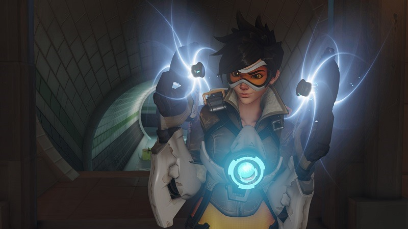 Tracer High Bandwidth Overwatch