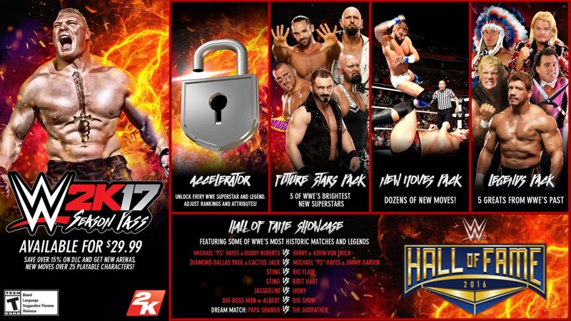 WWE 2K17 (2)