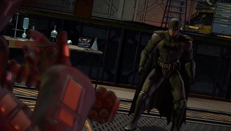 Batman New World Order (10)