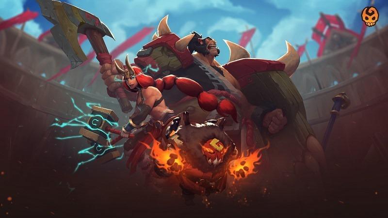Battlerite header image