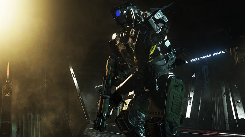 Here's how the beta changed Call of Duty: Infinite Warfare