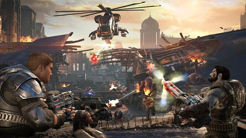 Gears of War (10)
