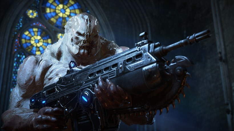 Gears of War 4 Review 1