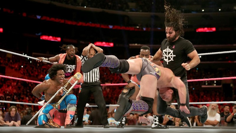 RAW October 3 (8)