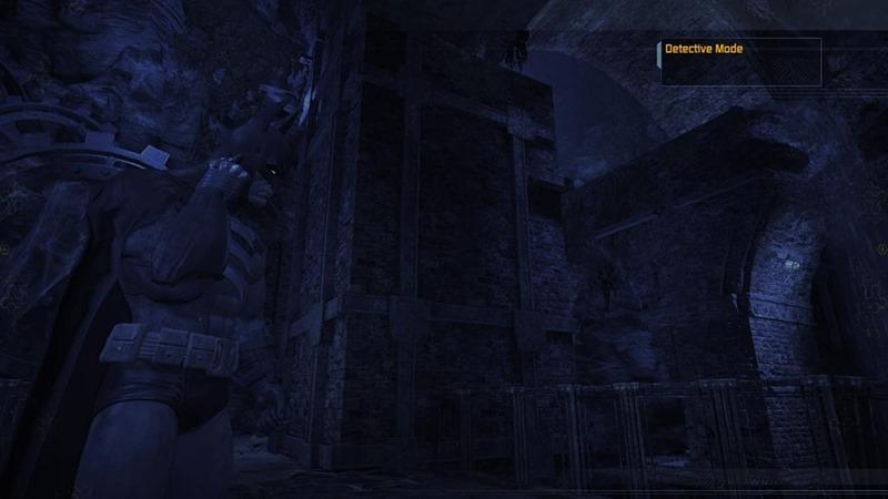 Return to Arkham (9)