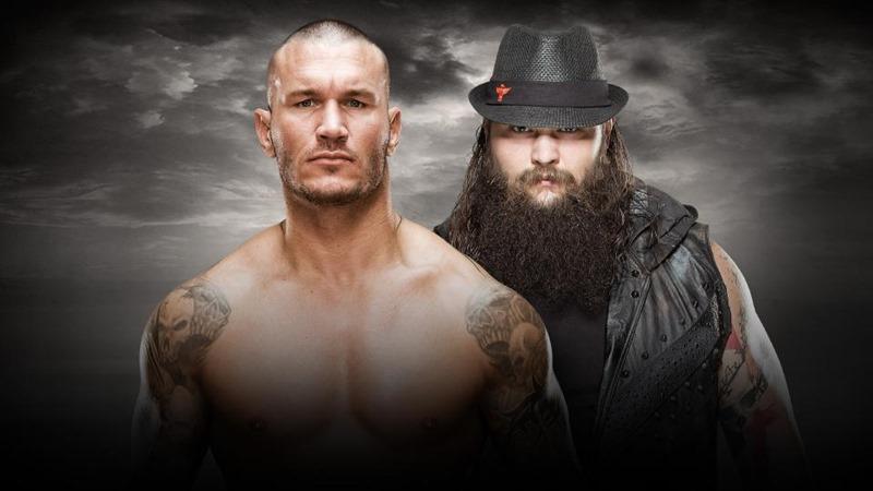 WWE No Mercy (2)