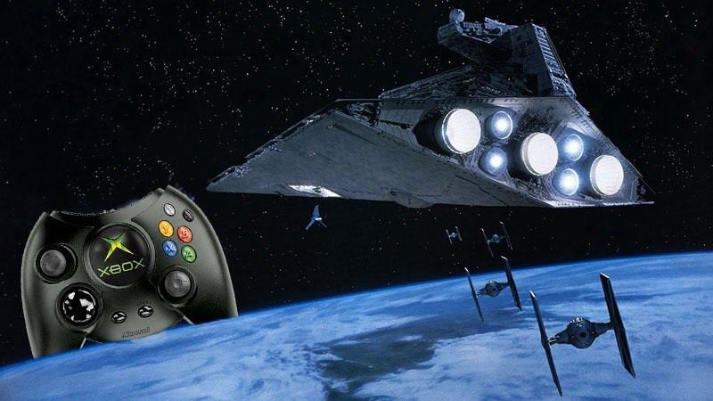 Xbox-star