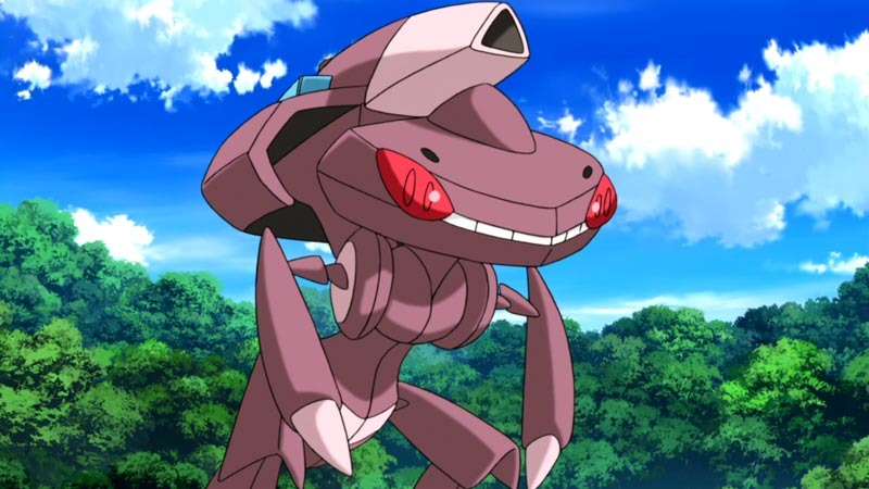 Genesect (2)