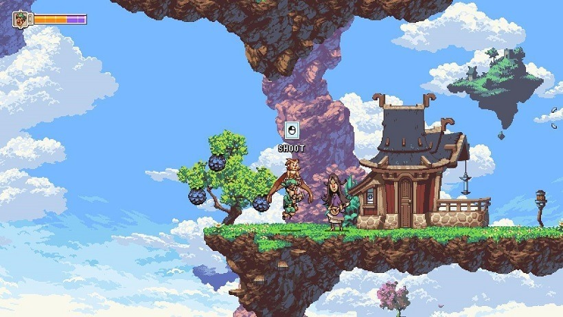 Owlboy review roundup 3