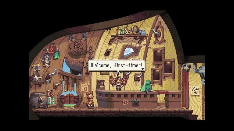 Owlboy review roundup 4