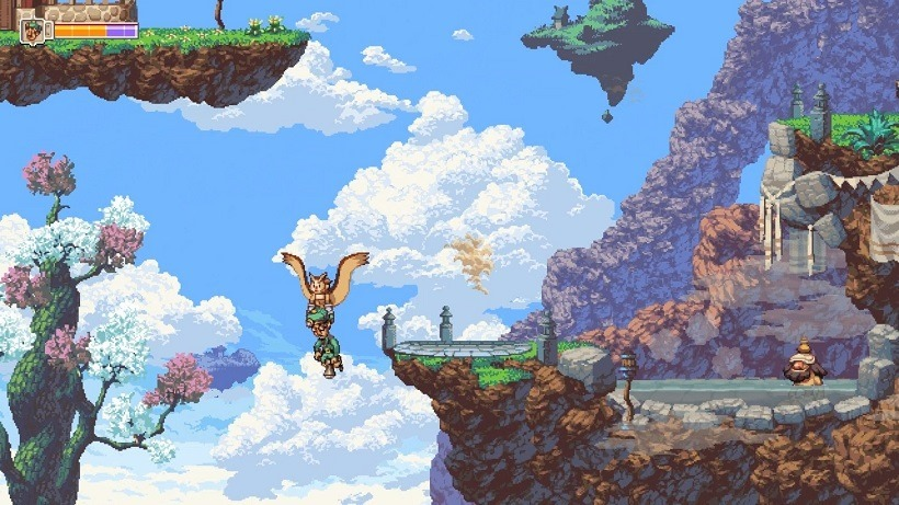 Owlboy review roundup 5