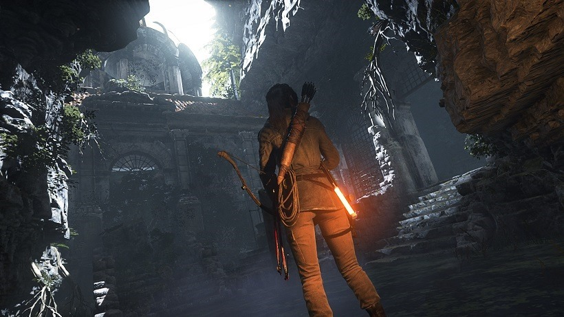 Shadow of the Tomb Raider leaks 3