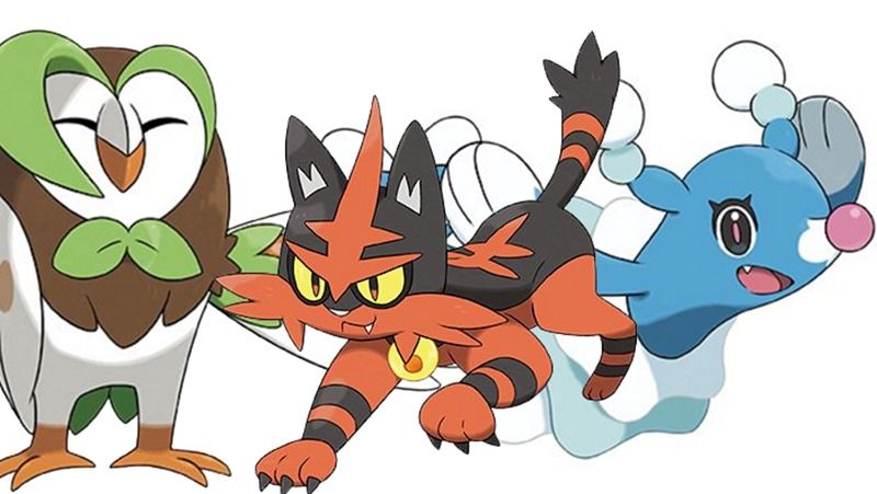 at what level does litten evolve