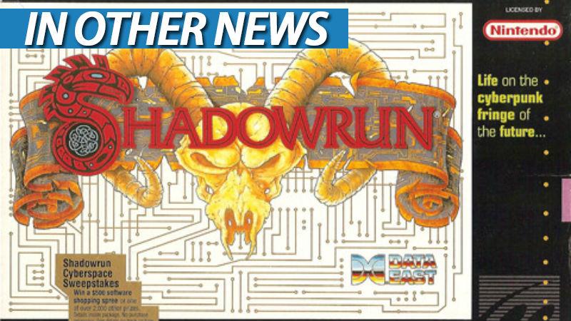 Ion shadowrun