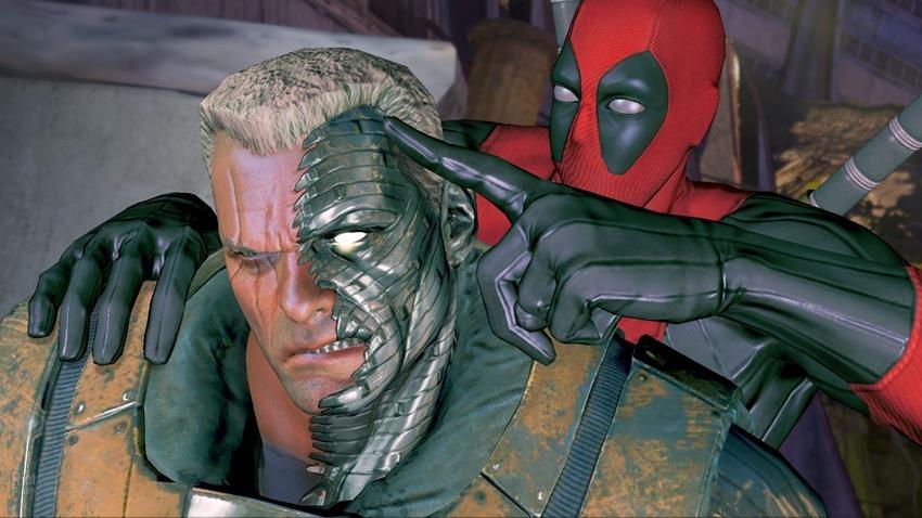 Cable Deadpool 2 (1)