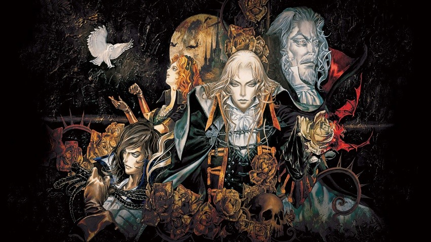 It may be nearly 20 years old, but Castlevania: Symphony of the Night is still amazing 4