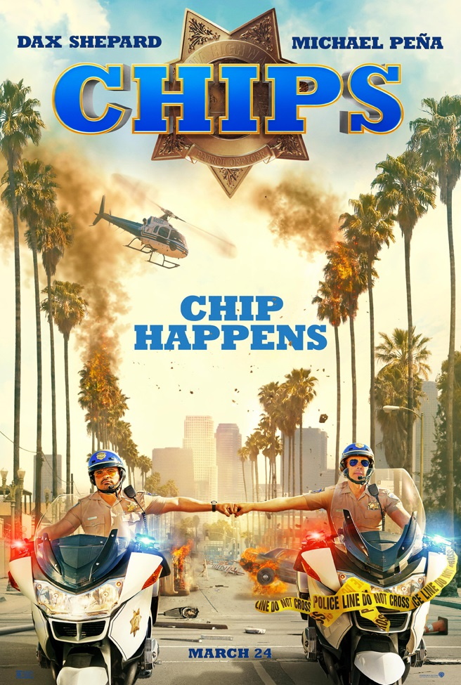 Former CHiPs actors not big fans of the reboot 4
