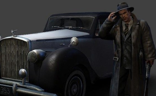 Come Midnight The Moody Detective Game That Thq Cancelled