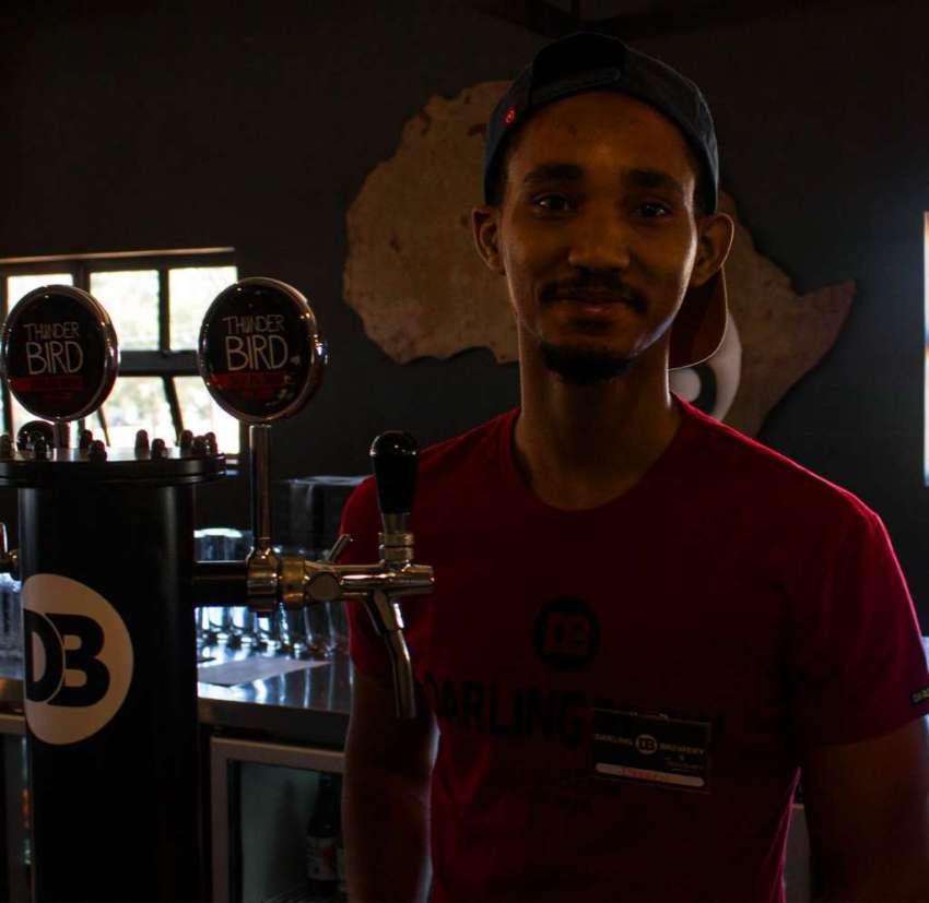Darling Brewery - fantastic atmosphere and some great beer 13