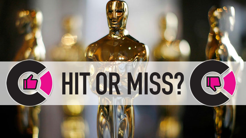 Hit or Miss: The 89th Academy Award Nominations 2