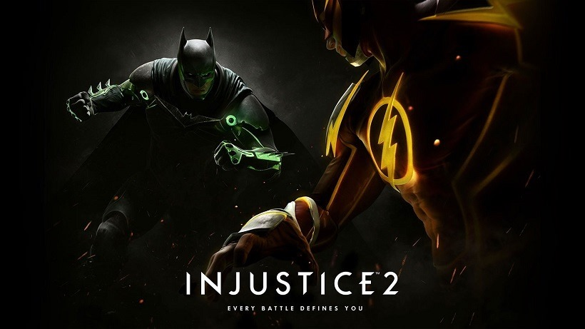 Brainiac attacks in this new trailer for Injustice 2 2