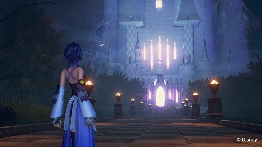 Kingdom Hearts HD 2.8 Final Chapter Prologue (5)
