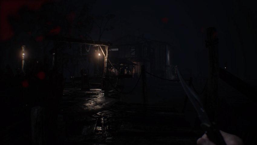 Resident Evil 7 Biohazard 7