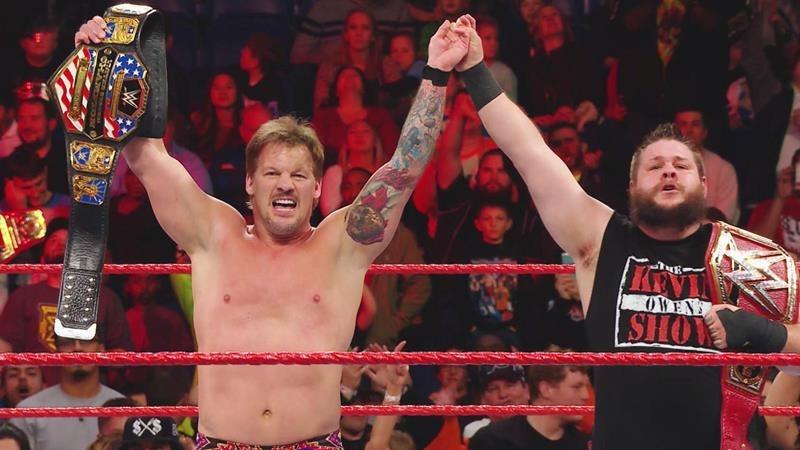 WWE RAW January 9 (1)
