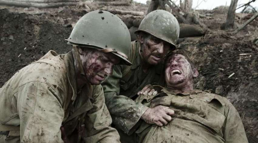 Hacksaw Ridge review – Great acting, great war story, predictable execution 6